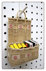 Matchbook Basket Kit
