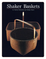 Shaker Baskets Book